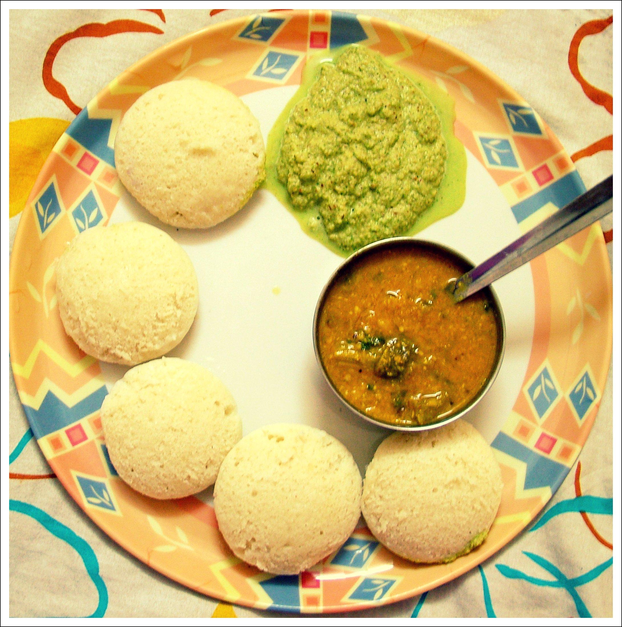 Kumar Vegetarian & South Indian Restaurant