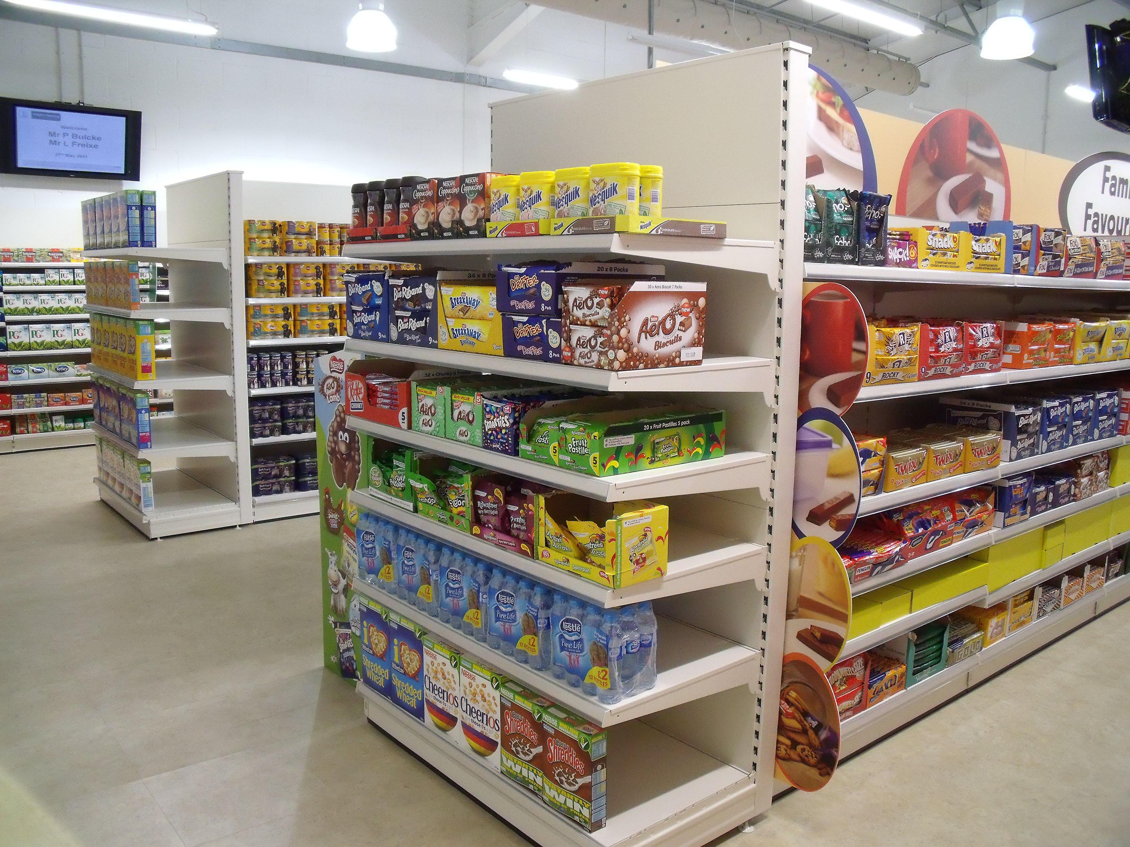Kurinji Mini Super Market