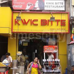 Kwic Bite Restaurant