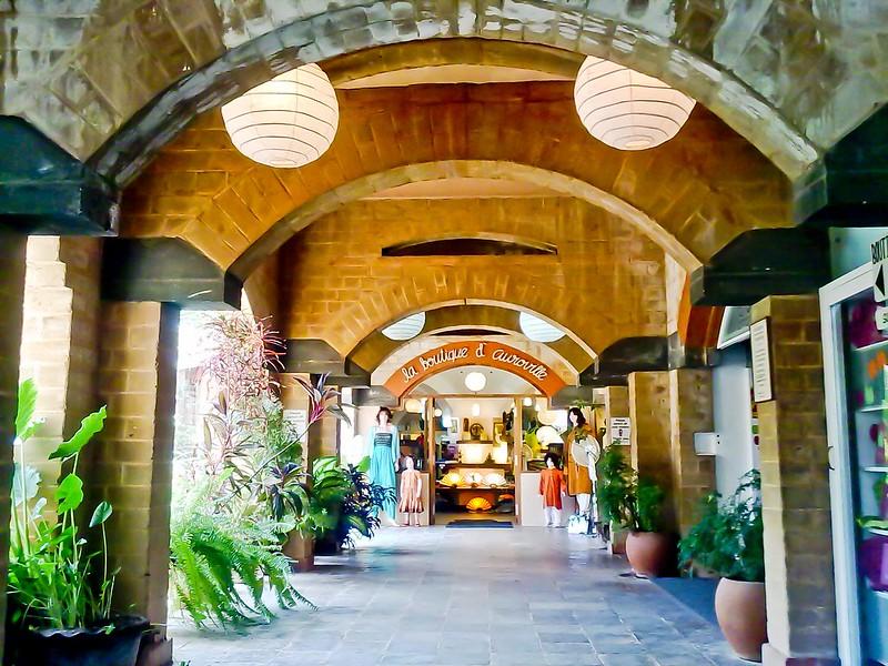 La Boutique d'Auroville