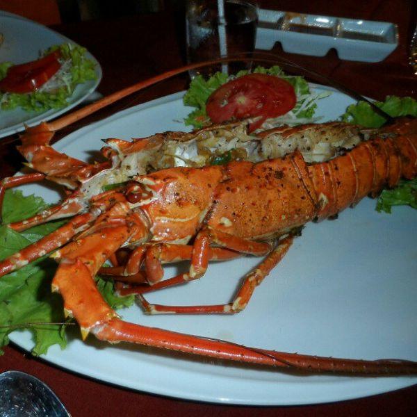 Laanlay Seafood