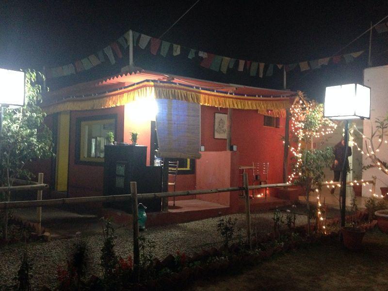 Ladakhi Kitchen