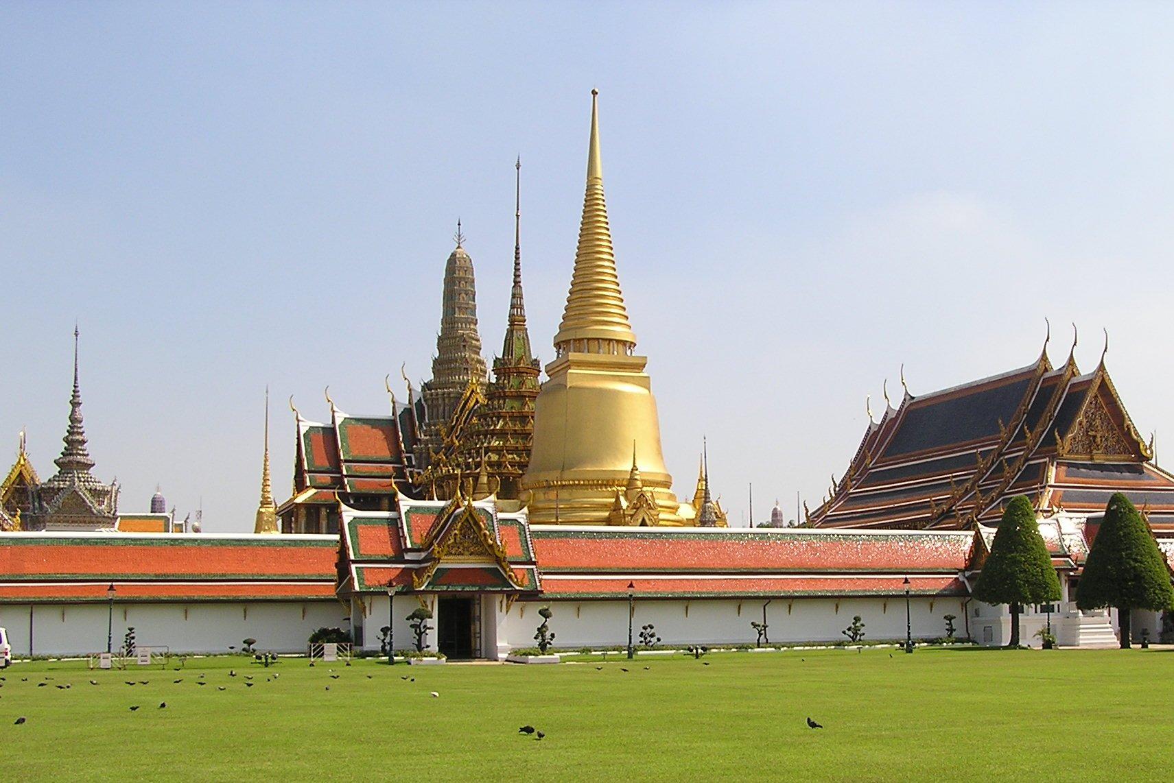 Laem Sor Pagoda