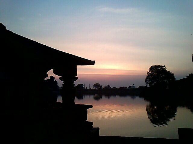 Lake Agatsya