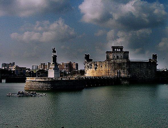 Lakhota Fort