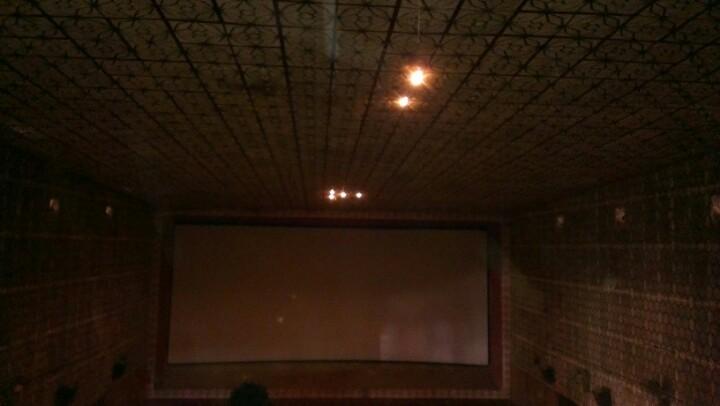 Lakshmi Theatre