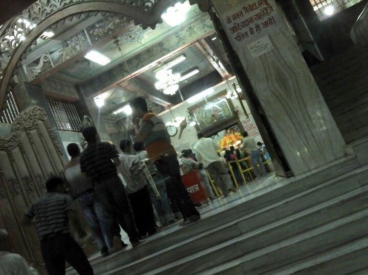 Lankeshwari temple