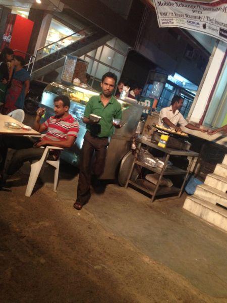 Laxmi Cafe