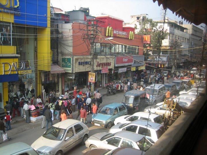 Laxmi Nagar New Delhi
