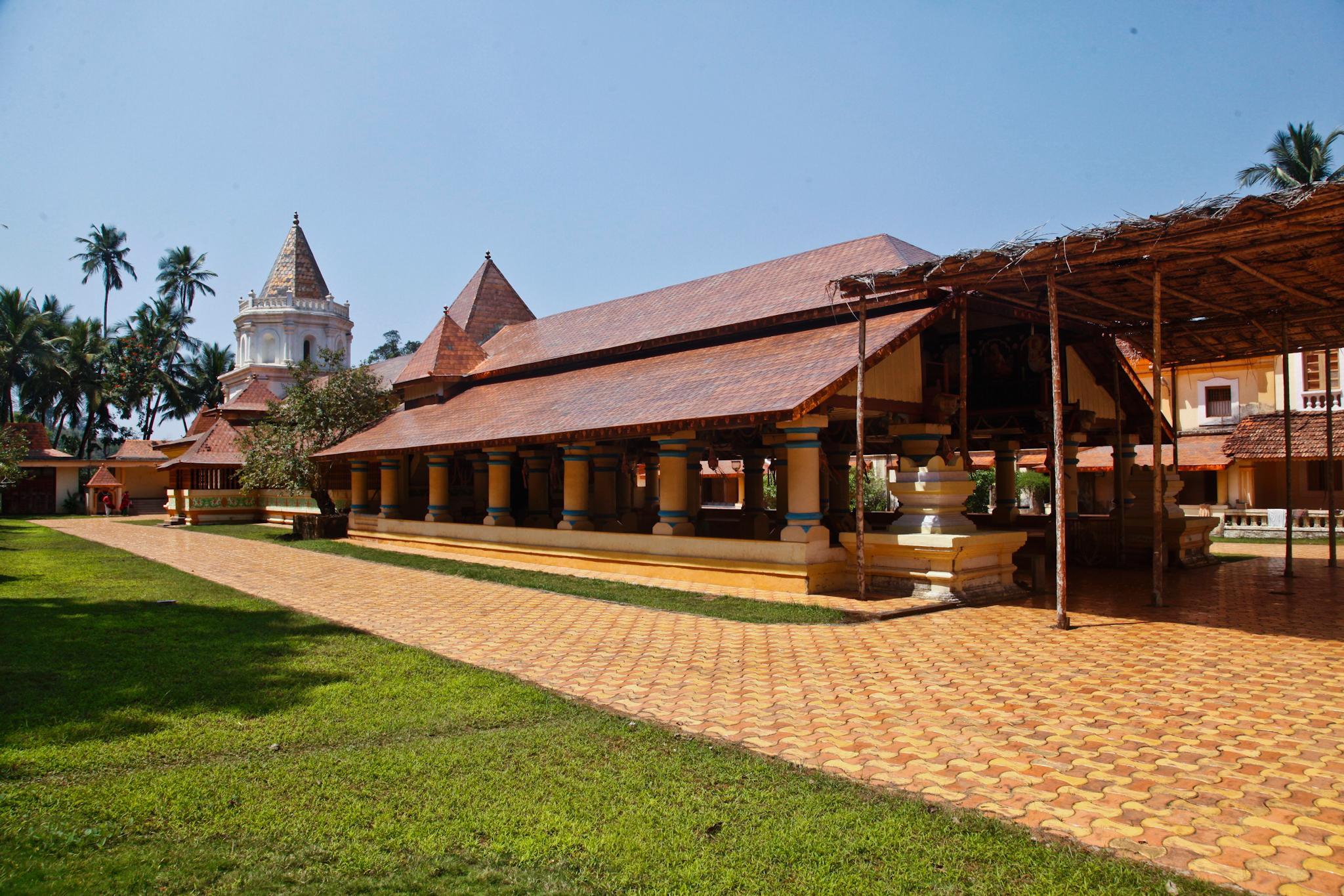 Laxmi Narasimha Temple
