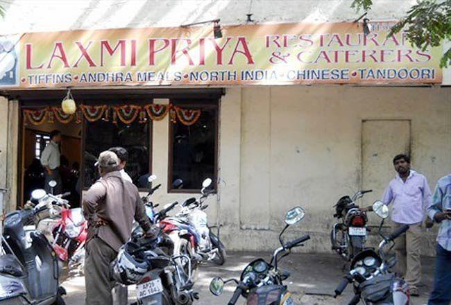 Laxmi Priya Restaurant & Caterers
