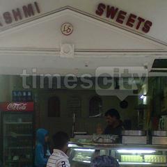Laxmi Sweets