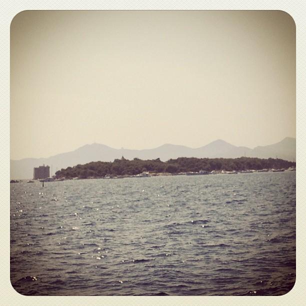 Îles de Lerins