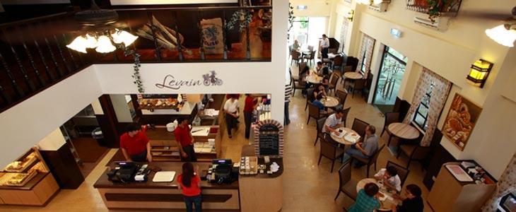 Levain Boulangerie