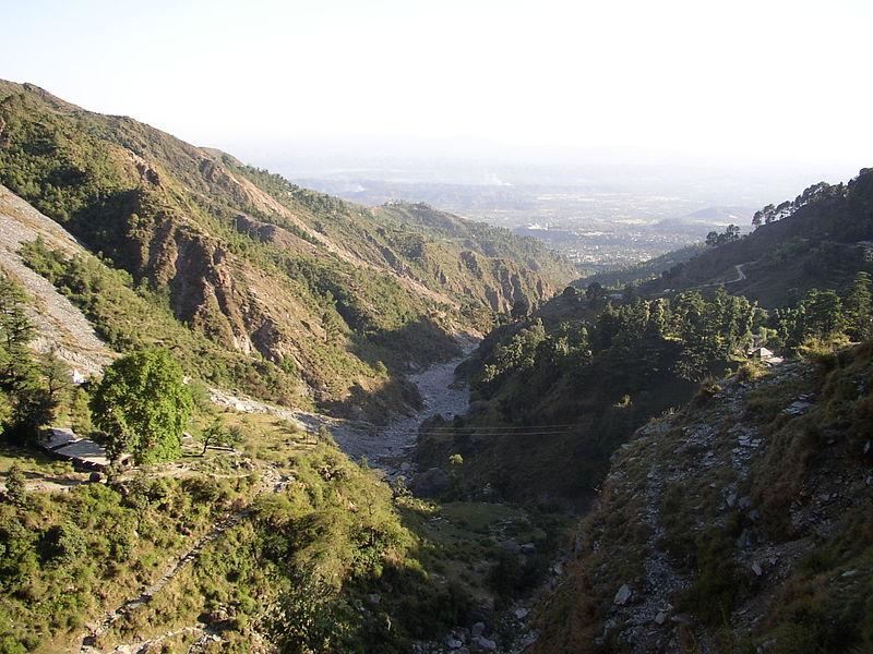 Lohardi, Chhota Bhangal