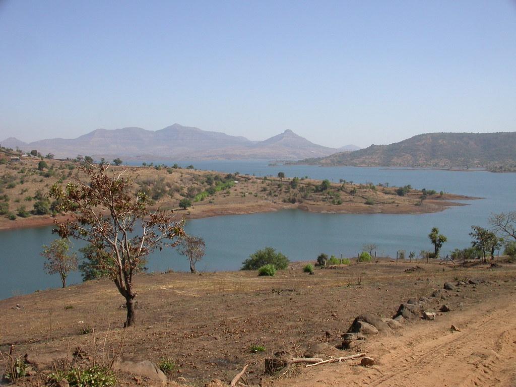 Lonavla Lake