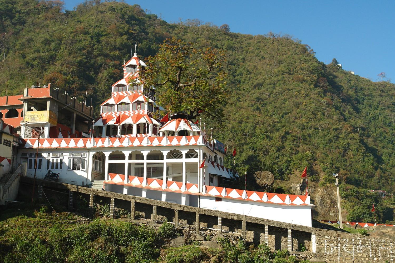 Maa Bhima Kali Mandir