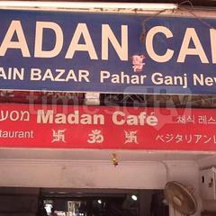 Madan Cafe
