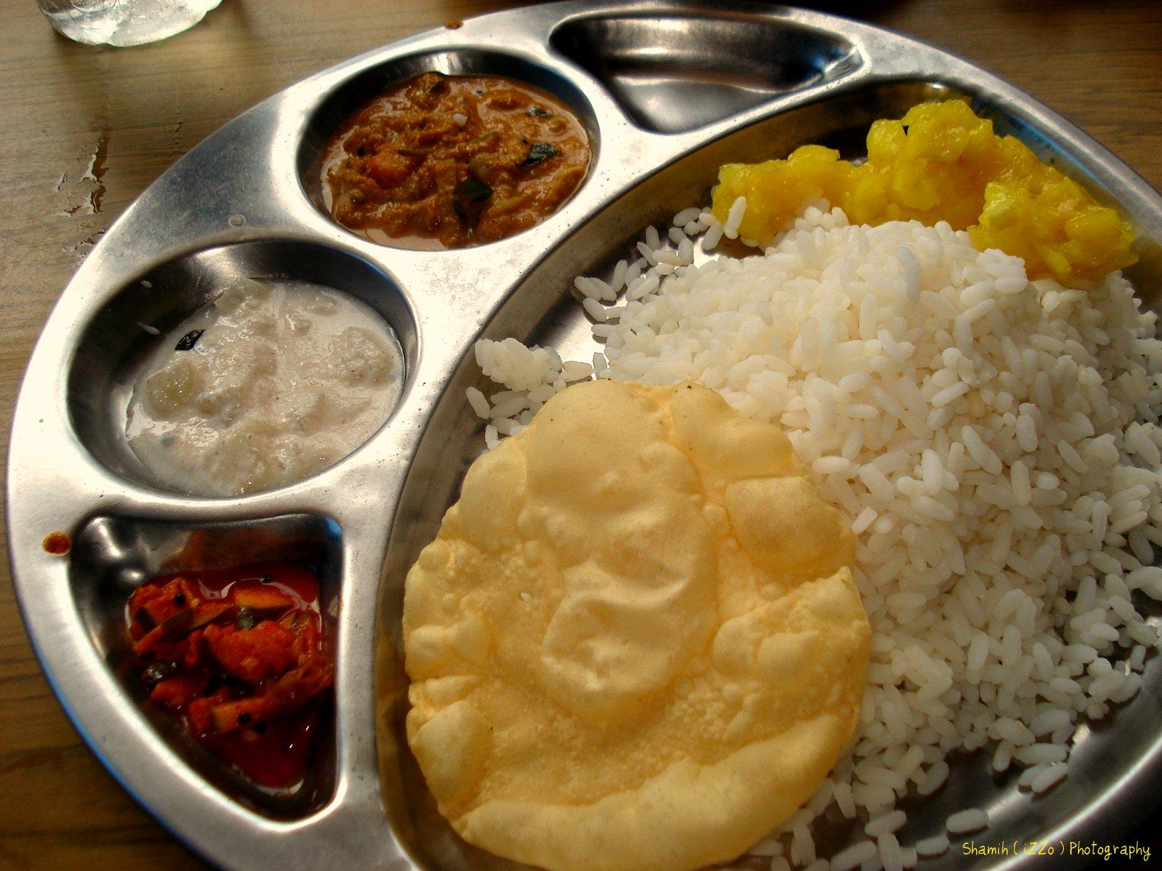 Madhur Restaurant