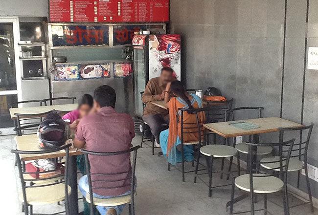 Madhuram Fast Food