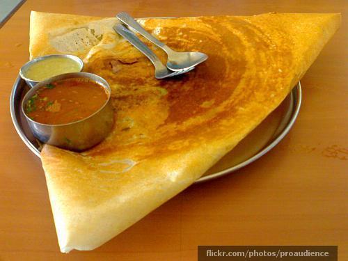 Madras Cafe Dawat Restaurant