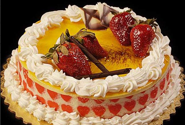 Mafix Cakes 'n' Bakes