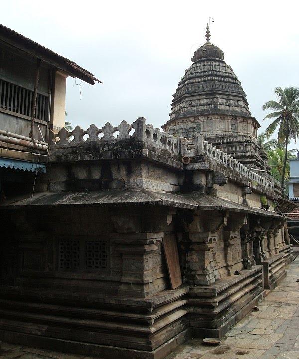 Bhadrakali temple in bangalore dating