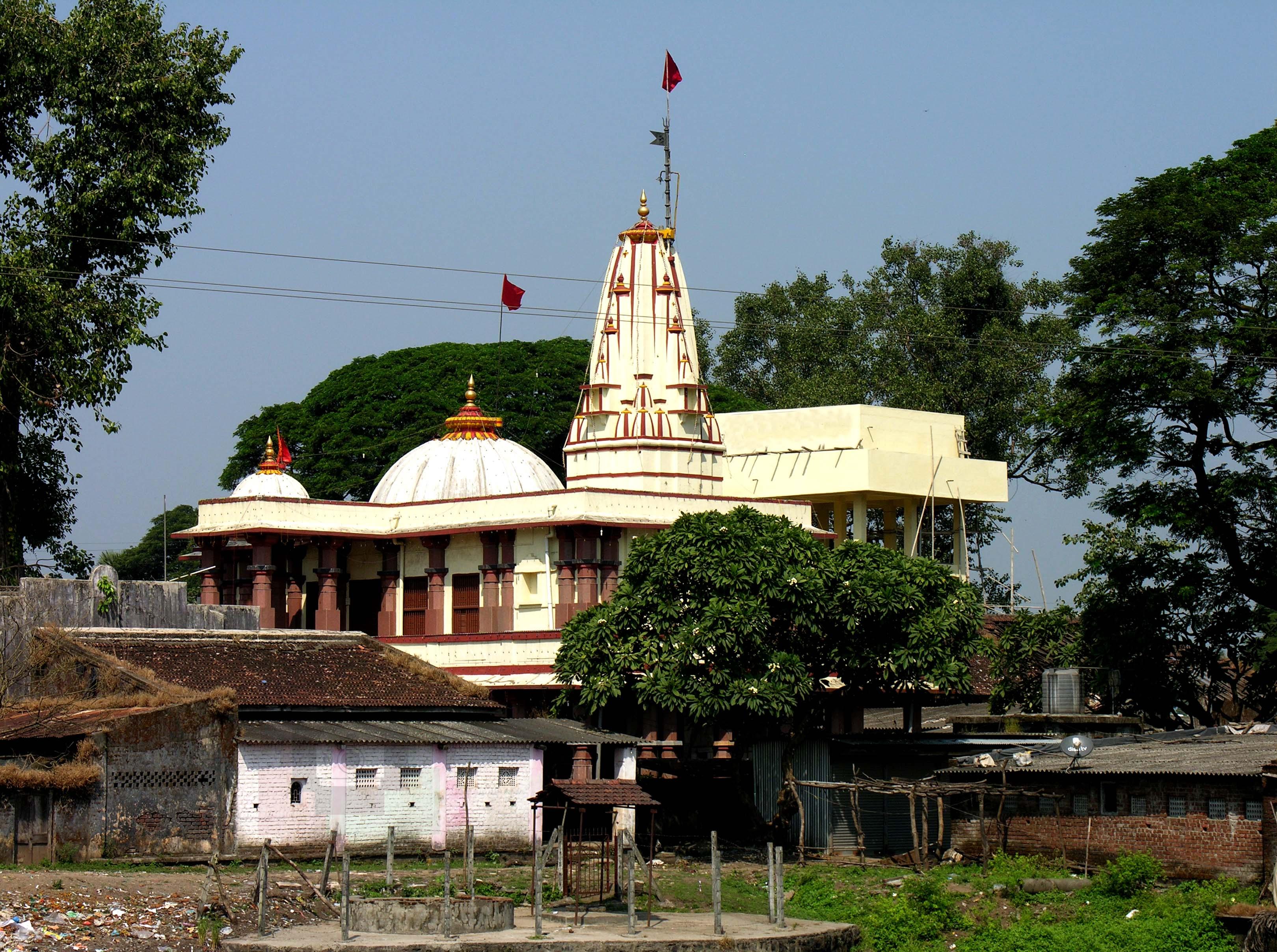 Mahalaximi Temple