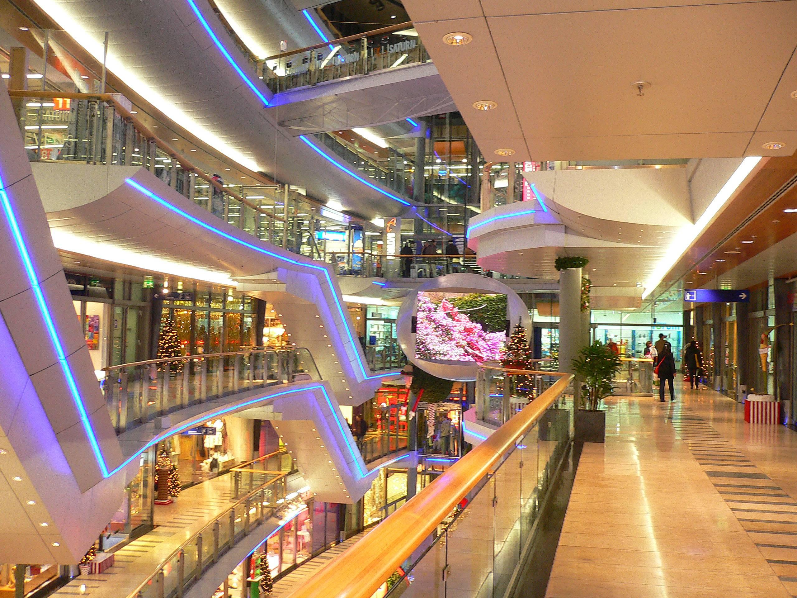 Mahanagar Palira Shopping Complex
