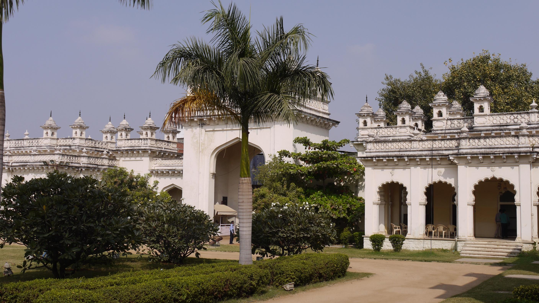 Mahtab Mahal