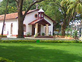 Maier Memorial Church