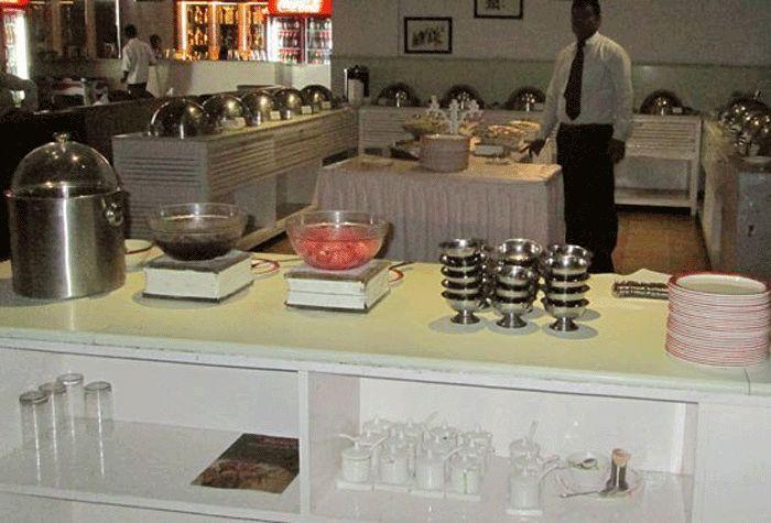 Majestica Fine Dine Multicuisine & Bar