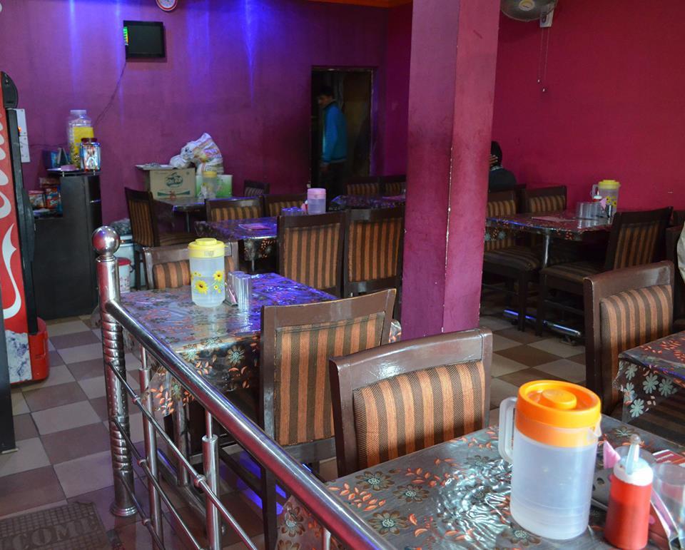 Majistic Fast Food & Restaurant