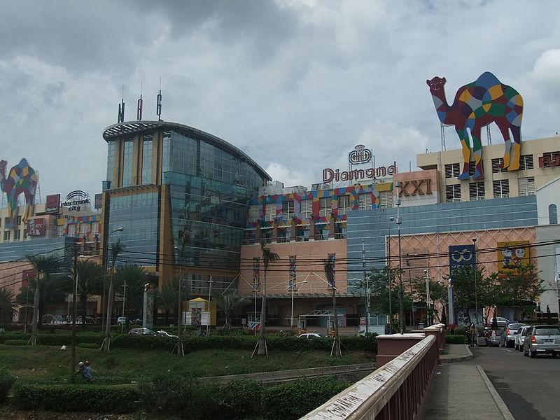 Mall Artha Gading