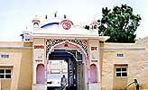 Mandir Shri Dadu Dwara