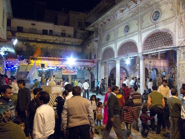 Mandir Shri Tarkeshwar Ji