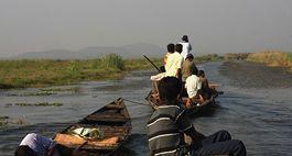 Mangalajodi Ecotourism