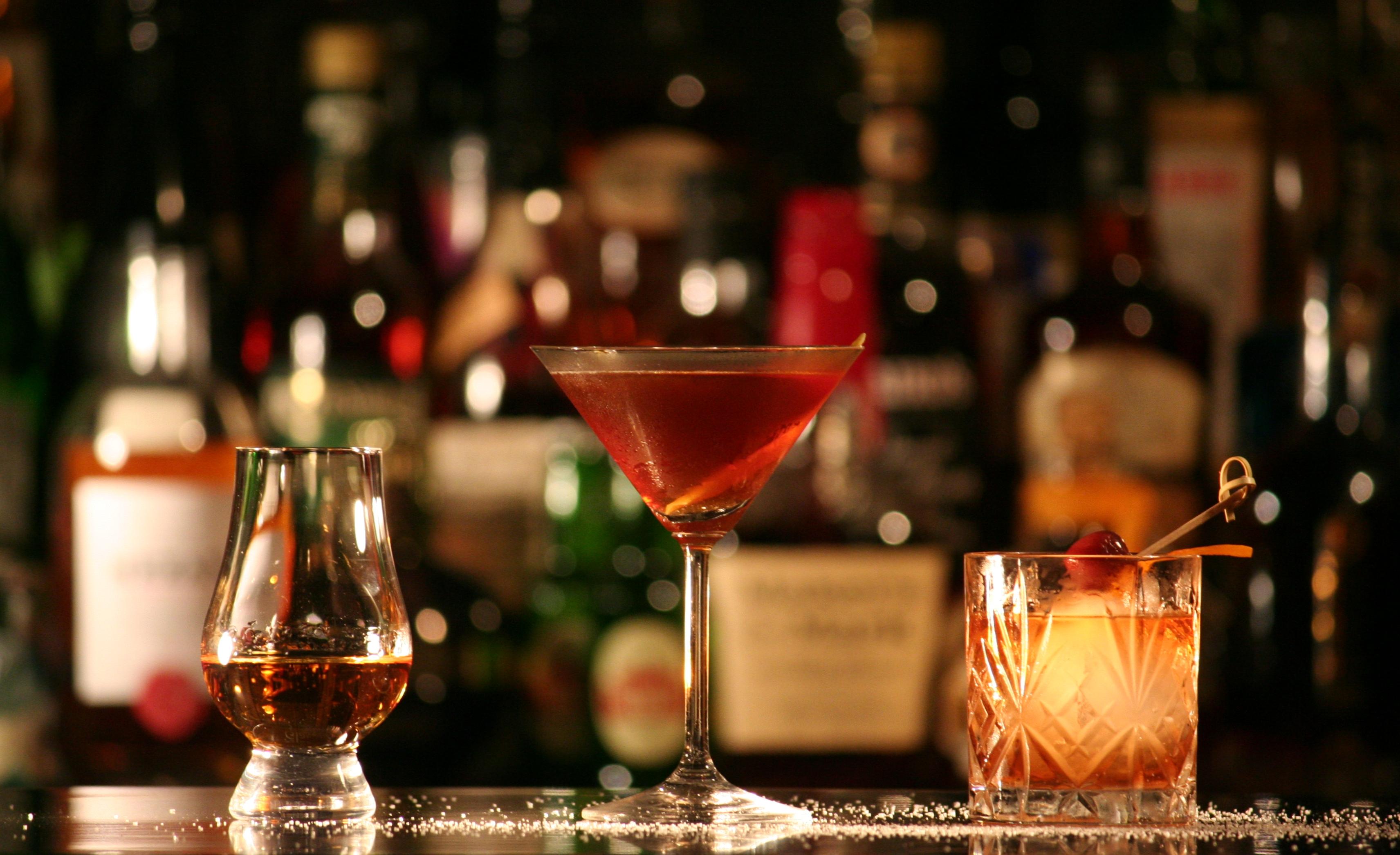 Manpasand Bar