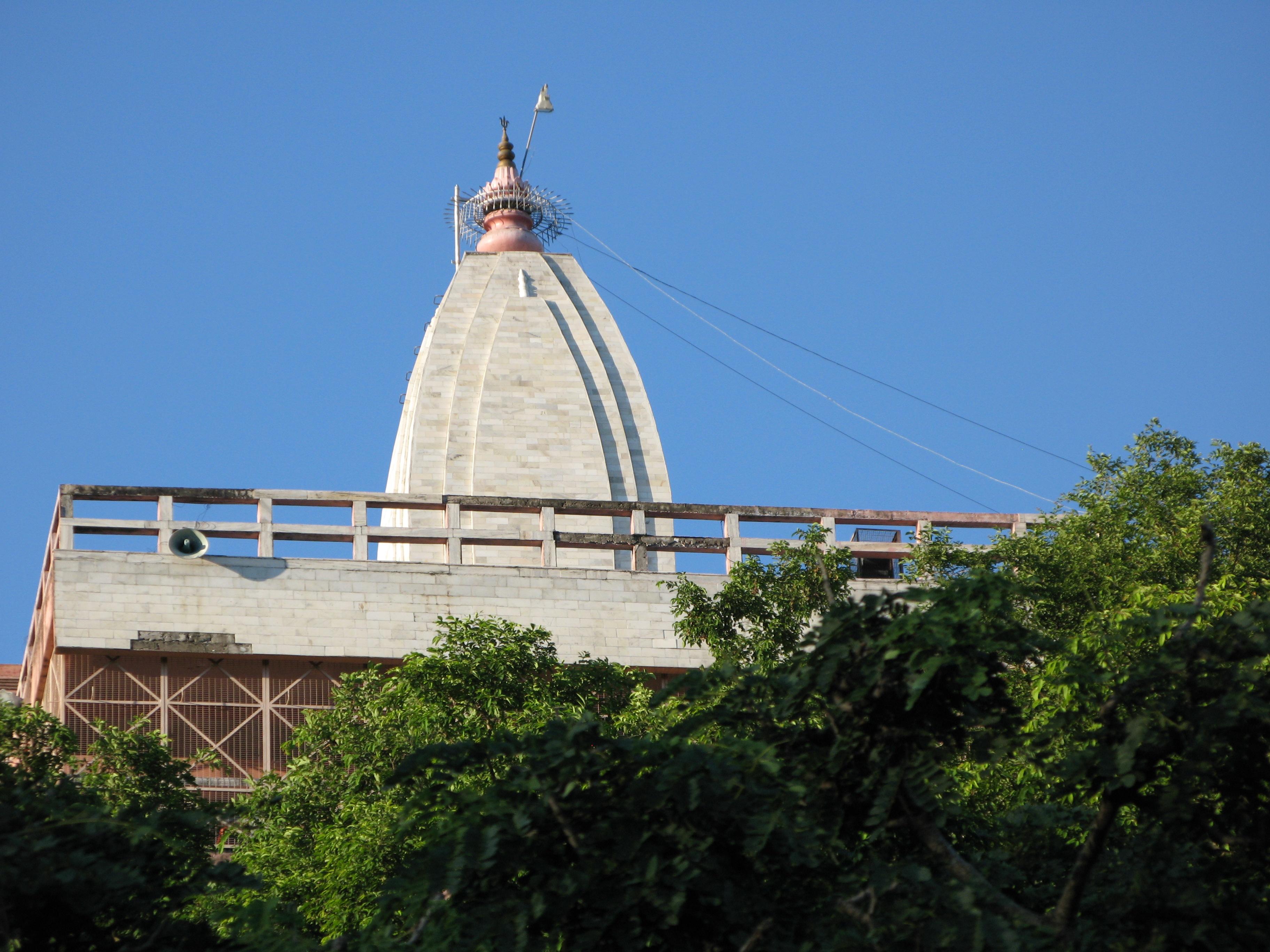Mansa Devi Mandir
