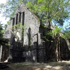 Marantha Full Gospel Church