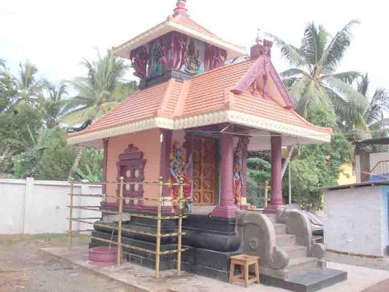 Marappalam Devi Temple