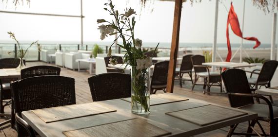 Marbela Beach Restaurant