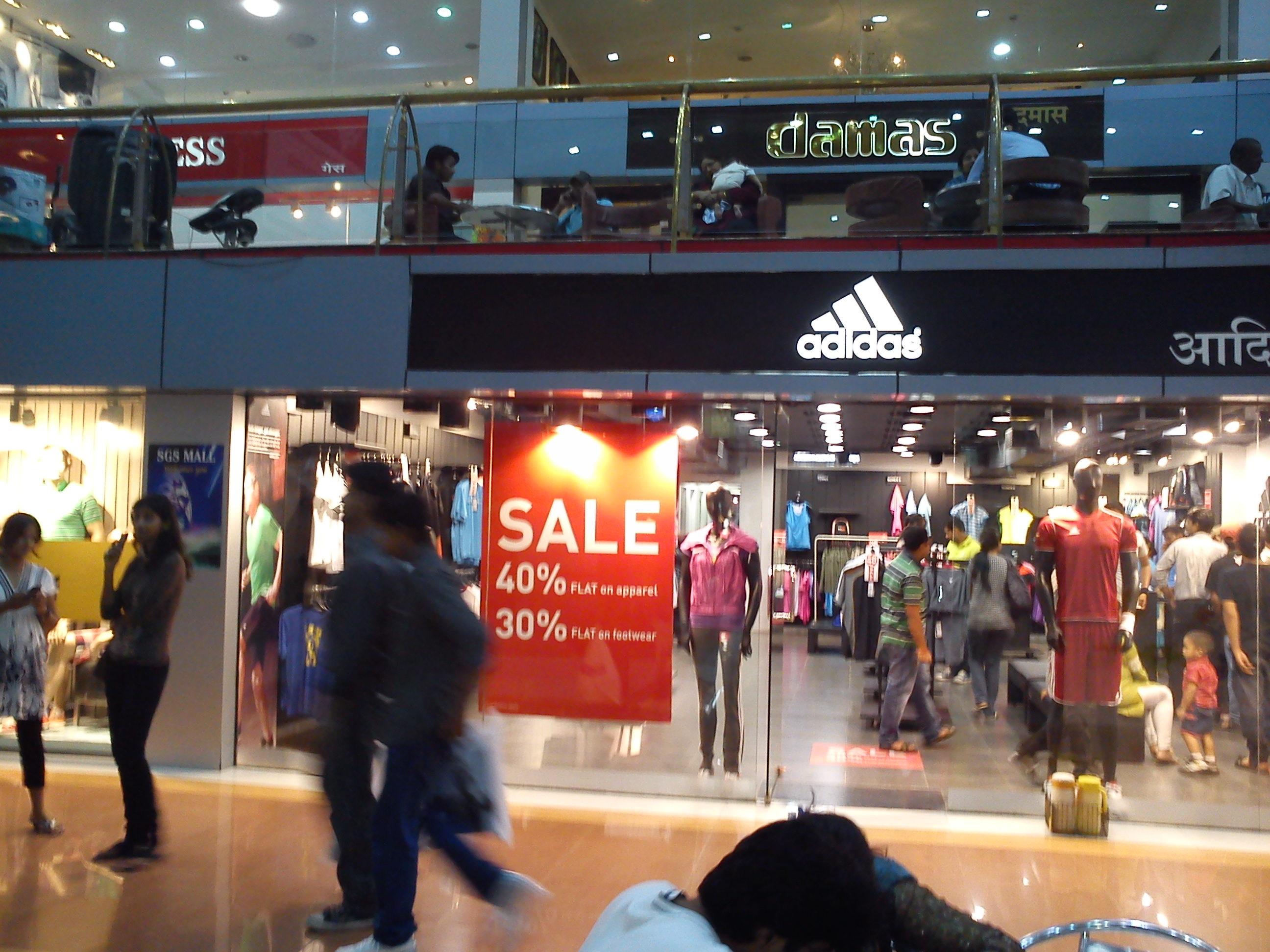 Mariplex Mall