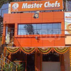 Master Chef's