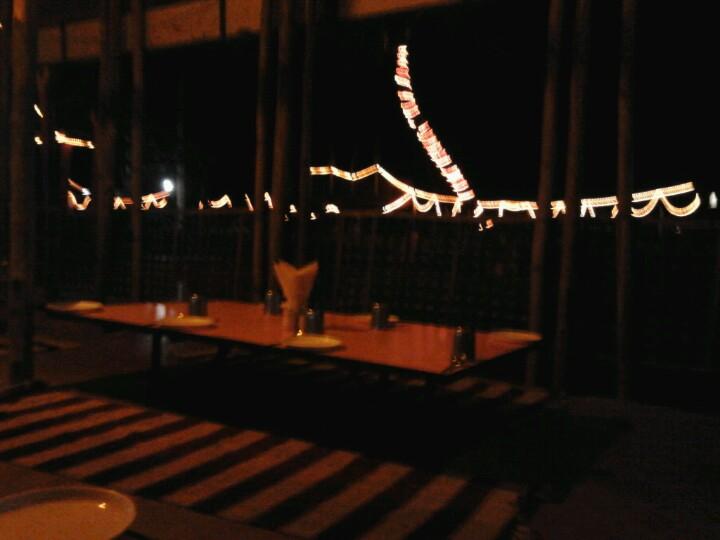 Mathuli Restaurant