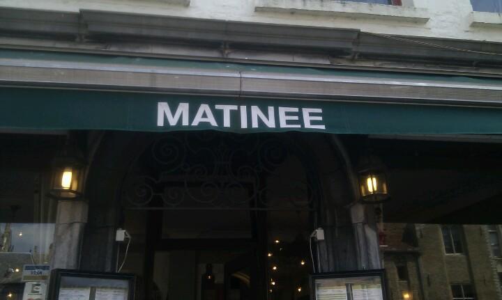Matinee Restaurant