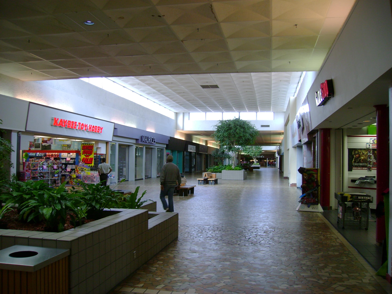 Matrix Commercial Mall