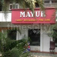 Mayur Fine N Dine