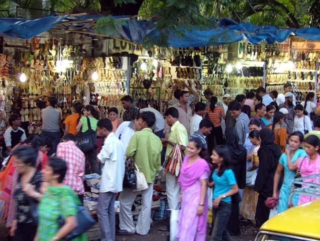 Megha Katan Bazaar