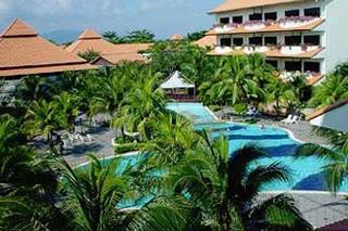 Mercure Johor Palm Resort & Golf